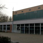 Rhein-Neckar-Halle Eppelheim