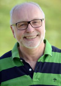 Hartmut Nickisch-Kastner Beisitzer