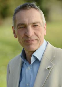 Friedhelm Schwegler