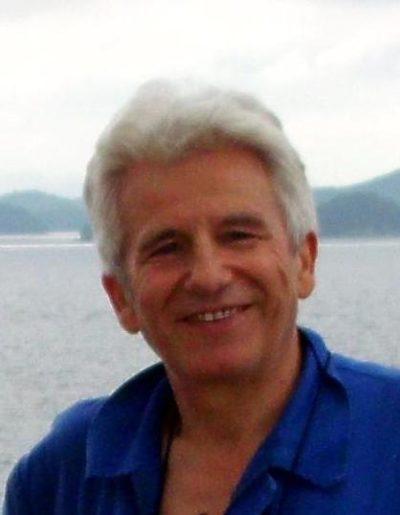 Helmuth Lechner Beisitzer